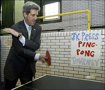 Ping-Pong, Flip-Flop